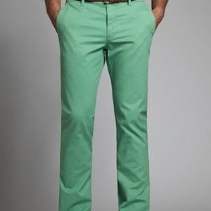 Bonobos Straight Fit Washed Chinos Pants